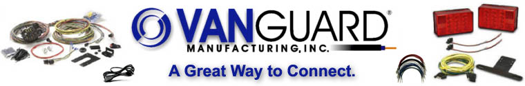 Vanguard Manufacturing is an OEM within the wiring harness industry for wire cutting, wire stripping, wire molding of various wiring connectors, and harnesses.